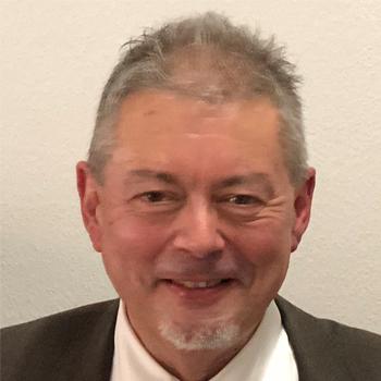 Dr Peter Van Breusegem